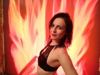 HardLadyStasy模特的性感個人頭像,邀請您觀看熱辣勁爆的實時攝像表演!