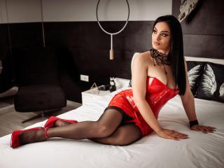 JanineHaze模特的性感個人頭像,邀請您觀看熱辣勁爆的實時攝像表演!