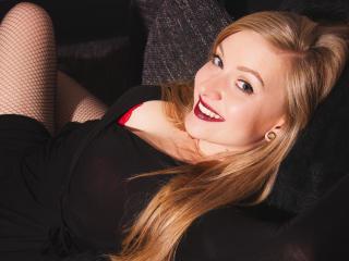 Foto de perfil sexy de la modelo LeahxSmart, ?disfruta de un show webcam muy caliente!