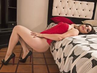Lolittafoxy模特的性感個人頭像,邀請您觀看熱辣勁爆的實時攝像表演!