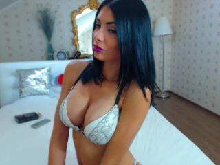 Photo de profil sexy du modèle LoveSex, pour un live show webcam très hot !