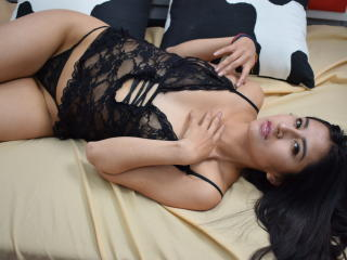 SatineFeraud模特的性感個人頭像,邀請您觀看熱辣勁爆的實時攝像表演!