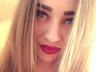 Sexy profilbilde av modellen  TequillaZ, for et veldig hett live webcam-show!