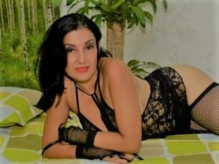 Model TigresaSEXclo'in seksi profil resmi, ?ok ate?li bir canl? webcam yay?n? sizi bekliyor!