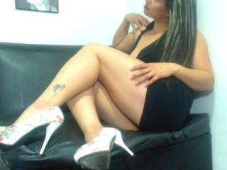MirandaDavis - Sexe cam en vivo - 5408081