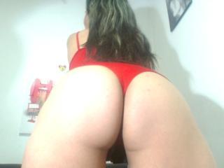 MirandaDavis - Live cam hard avec cette Sensationnelle jeune femme bien roulée avec un physique parfait sur Xlove