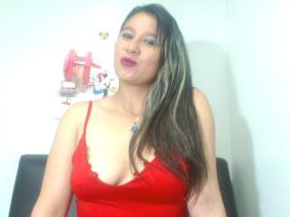 MirandaDavis - Webcam xXx avec une Superbe demoiselle hot chatain clair sur Xlovecam.com