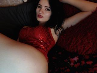 MissVanesa - 在XloveCam?欣賞性愛視頻和熱辣性感表演