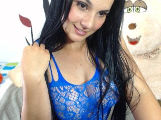 SexyDayannita - 在XloveCam?欣賞性愛視頻和熱辣性感表演