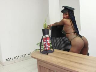 SandyChaudeX - Live sex cam - 5724941
