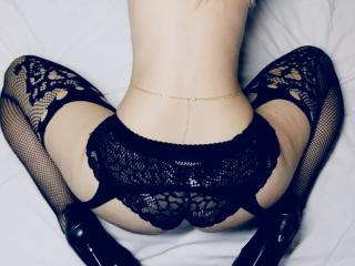 LunnaSky - 在XloveCam?欣賞性愛視頻和熱辣性感表演