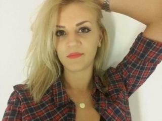 SarahFontain - 在XloveCam?欣賞性愛視頻和熱辣性感表演