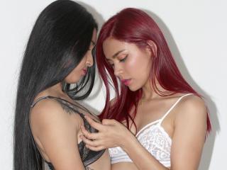 LatinsGirlsNaughty - Live porn & sex cam - 6133901