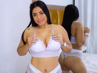 NaomiAmbrosio - Live porn & sex cam - 6561761