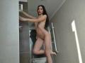 MariaFontaine - Webcam sexy avec une Sacrée camgirl ayant une poitrine de rêve