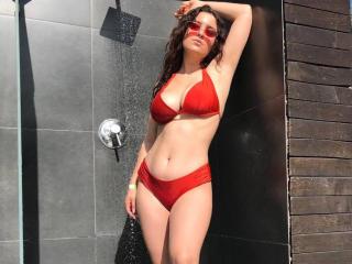 Sexy pic of AlexaColonel