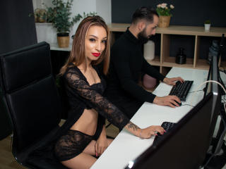 AlisyaXZack