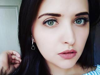 AnnyJoy Xlovecam model photo