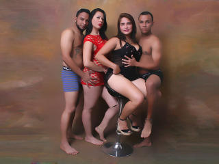 GroupAllHotSex Xlovecam model photo