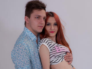 HotCoupleAnal Xlovecam model photo