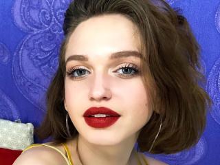 Sexy profile pic of JessaMeow