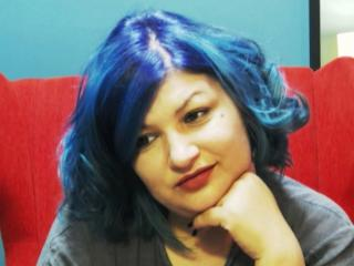 Sexy profile pic of OttieBlue