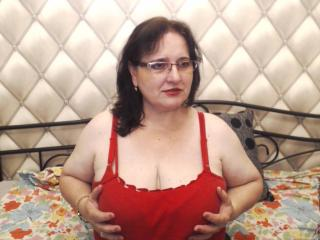 SexySandie live video chat stripper