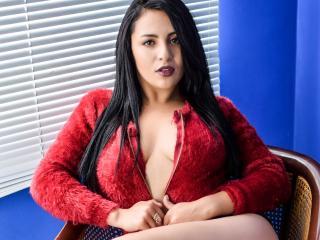Фото секси-профайла модели AbbeyRossetti, веб-камера которой снимает очень горячие шоу в режиме реального времени!