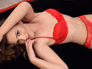 Photo de profil sexy du modèle AbrielleMacey, pour un live show webcam très hot !