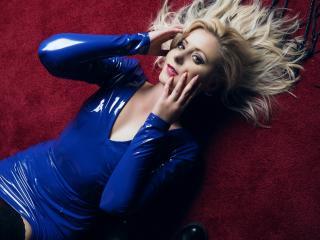 Model AlissaSinner'in seksi profil resmi, çok ateşli bir canlı webcam yayını sizi bekliyor!
