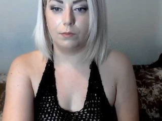 Picture of the sexy profile of AmyGoldenCat, for a very hot webcam live show !