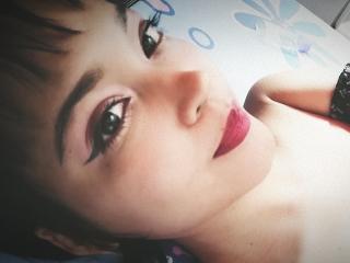 Bild på den sexiga profilen av AmySmalltits för en väldigt het liveshow i webbkameran!