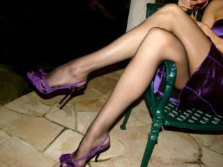 Velmi sexy fotografie sexy profilu modelky AnabelSex69 pro live show s webovou kamerou!
