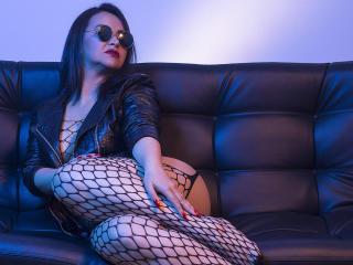 AnastassiaaGrey szexi modell képe, a nagyon forró webkamerás élő show-hoz!