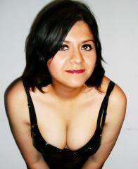 Hình ảnh đại diện sexy của người mẫu Angelspit để phục vụ một show webcam trực tuyến vô cùng nóng bỏng!