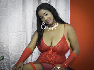 Velmi sexy fotografie sexy profilu modelky ArikaMichaels pro live show s webovou kamerou!