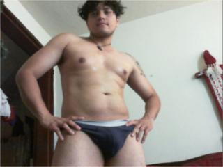 Picture of the sexy profile of Arthur69, for a very hot webcam live show !