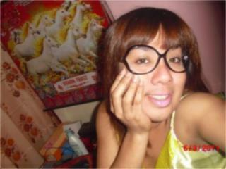 Hình ảnh đại diện sexy của người mẫu AsianSalut để phục vụ một show webcam trực tuyến vô cùng nóng bỏng!