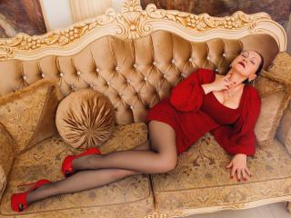 Foto de perfil sexy de la modelo AutumnRene, ¡disfruta de un show webcam muy caliente!