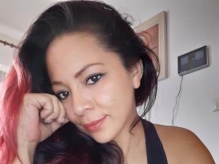 Velmi sexy fotografie sexy profilu modelky BabeSexyLady pro live show s webovou kamerou!