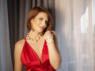 Model BeautifulDenisse'in seksi profil resmi, ?ok ate?li bir canl? webcam yay?n? sizi bekliyor!