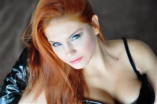 Picture of the sexy profile of BeautifulDomina, for a very hot webcam live show !