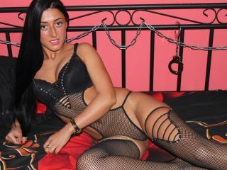 Фото секси-профайла модели BeautyMistress, веб-камера которой снимает очень горячие шоу в режиме реального времени!