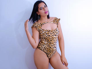 BrianaStuart - Show sex with a latin Sexy girl