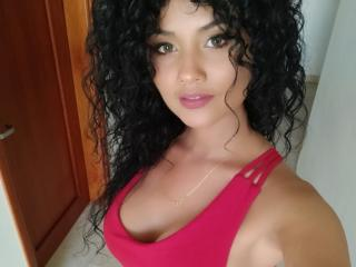 Hình ảnh đại diện sexy của người mẫu CanelaLeBranc để phục vụ một show webcam trực tuyến vô cùng nóng bỏng!