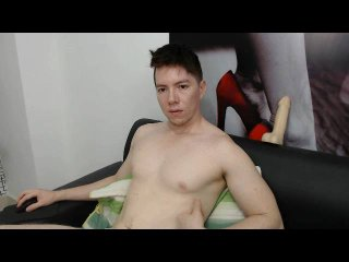 Picture of the sexy profile of ChrisHoot, for a very hot webcam live show !