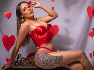 Фото секси-профайла модели ConejitaLinda, веб-камера которой снимает очень горячие шоу в режиме реального времени!