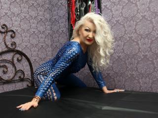 Фото секси-профайла модели CougarFetish, веб-камера которой снимает очень горячие шоу в режиме реального времени!