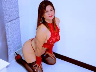 Model CrazySexDream'in seksi profil resmi, çok ateşli bir canlı webcam yayını sizi bekliyor!