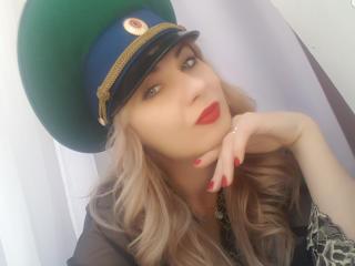 Foto de perfil sexy de la modelo CristalSolana, ¡disfruta de un show webcam muy caliente!